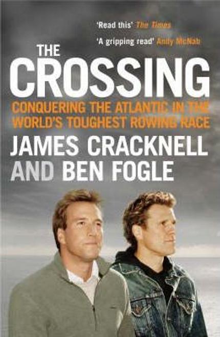 Fogle, Ben / The Crossing