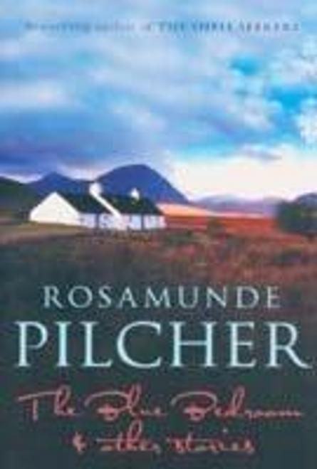 Pilcher, Rosamunde / Blue Bedroom