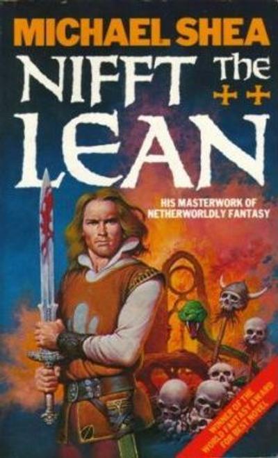 Shea, Michael / Nifft the Lean