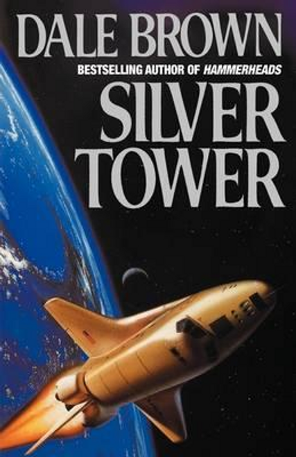 Brown, Dale / Silver Tower