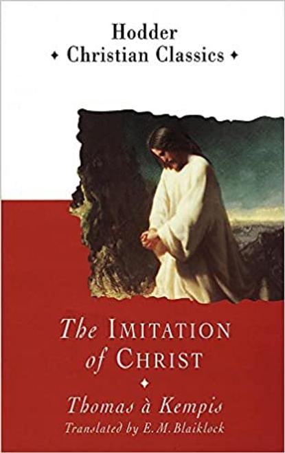 Kempis, A. Kempis / The Imitation of Christ