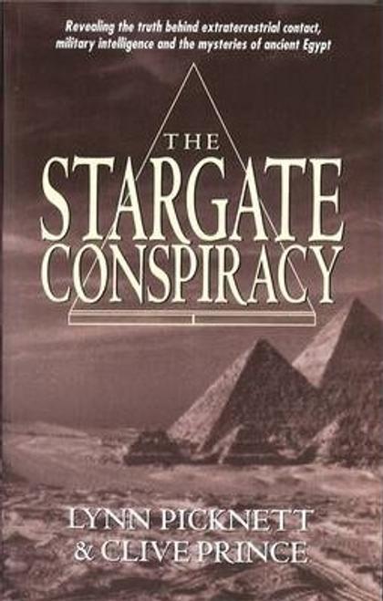 Picknett, Lynn / Stargate Conspiracy