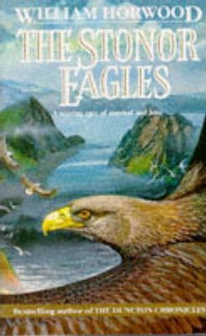 Horwood, William / The Stonor Eagles