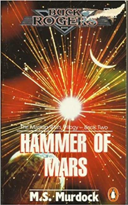 Murdock, M. S. / Hammer of Mars