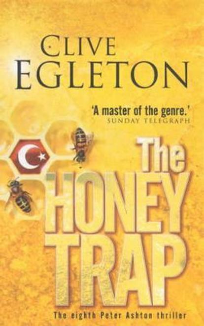 Egleton, Clive / The Honey Trap