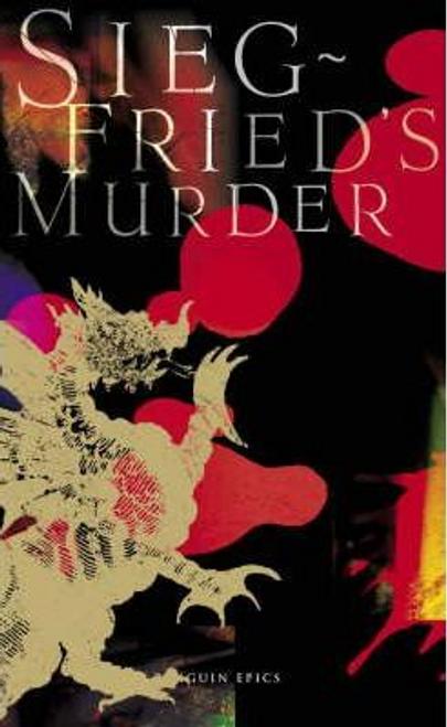 Hatto, A. T. / Siegfried's Murder