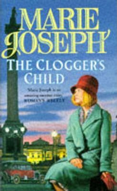 Joseph, Marie / The Clogger's Child