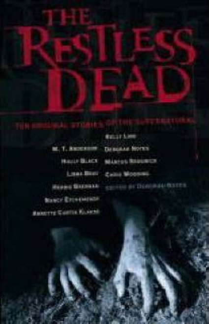 Noyes, Deborah / The Restless Dead