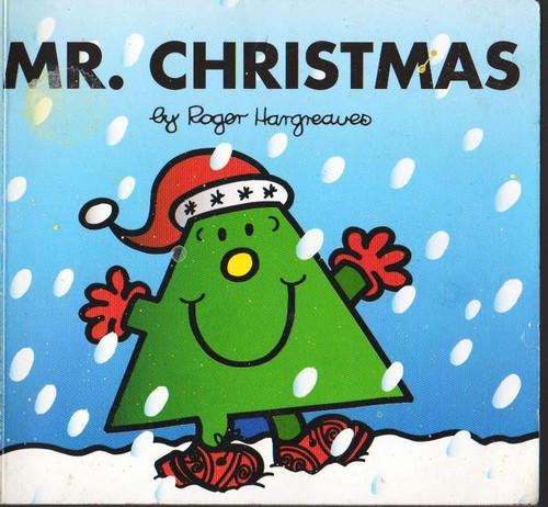 Mr Men and Little Miss, Mr. Christmas