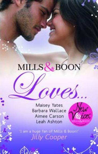 Mills & Boon / Mills & Boon Loves...