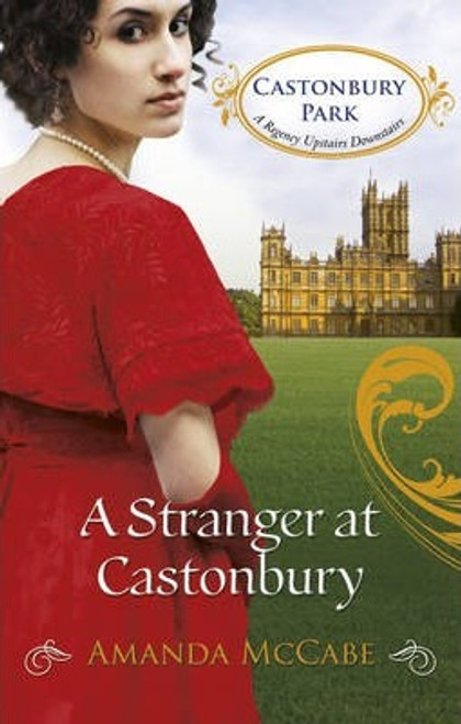 Mills & Boon / A Stranger At Castonbury