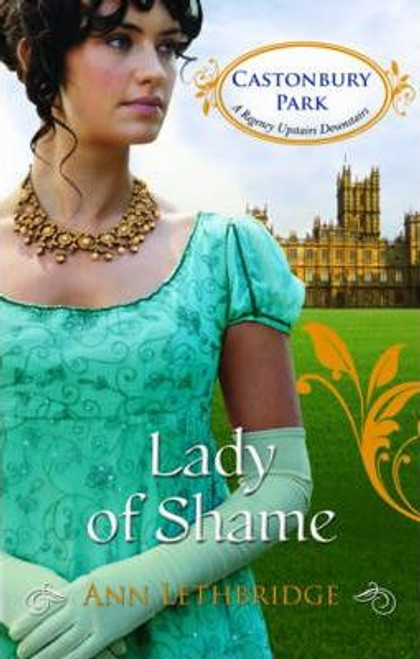 Mills & Boon / Lady Of Shame