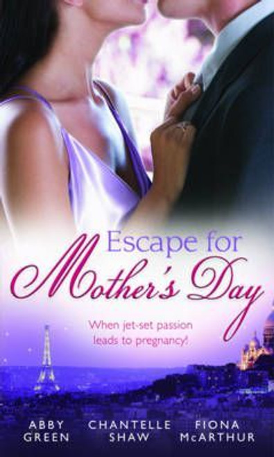 Mills & Boon / Escape for Mother's Day