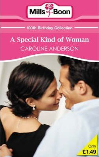 Mills & Boon / A Special Kind Of Woman