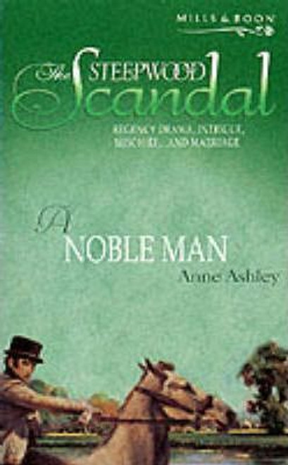 Mills & Boon / A Noble Man