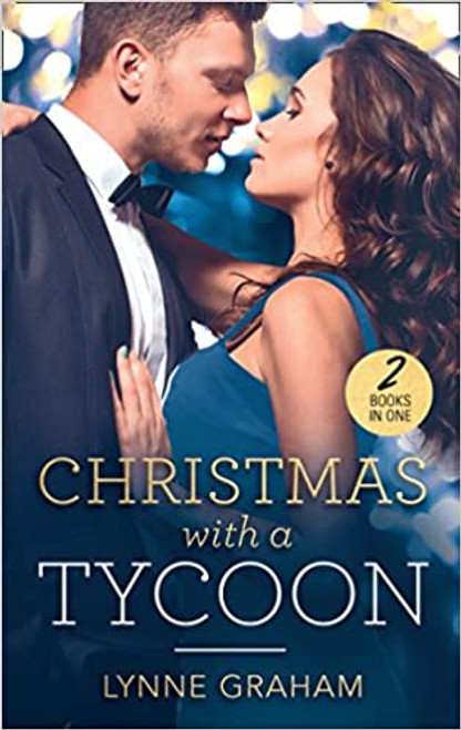 Mills & Boon / Christmas With A Tycoon