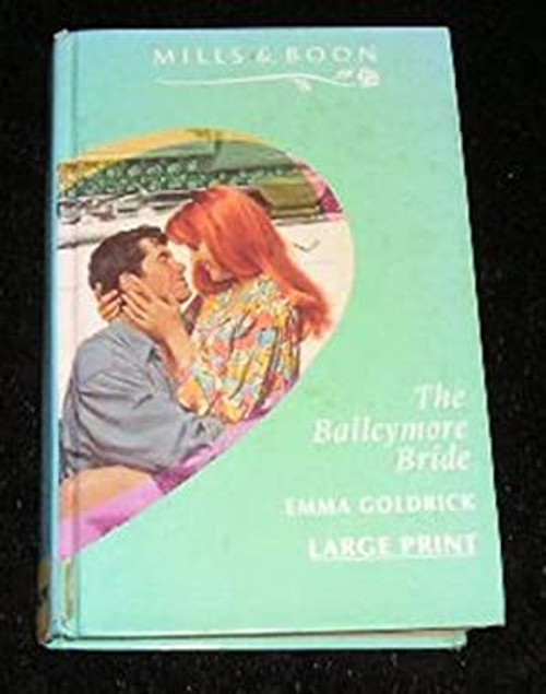 Mills & Boon / The Balleymore Bride