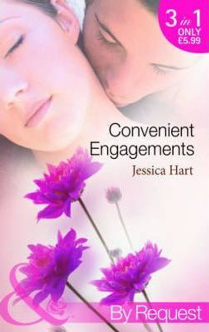 Mills & Boon / By Request / 3 in 1 / Convenient Engagements