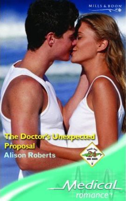 Mills & Boon / Medical / The Doctor's Unexpected Proposal