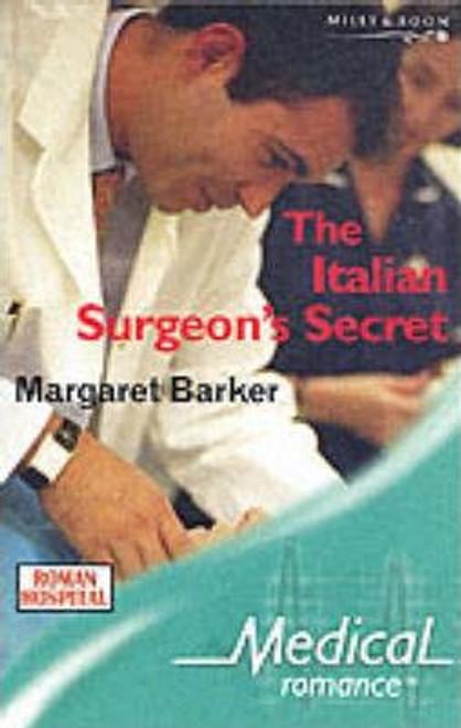 Mills & Boon / Medical / The Italian Surgeon's Secret