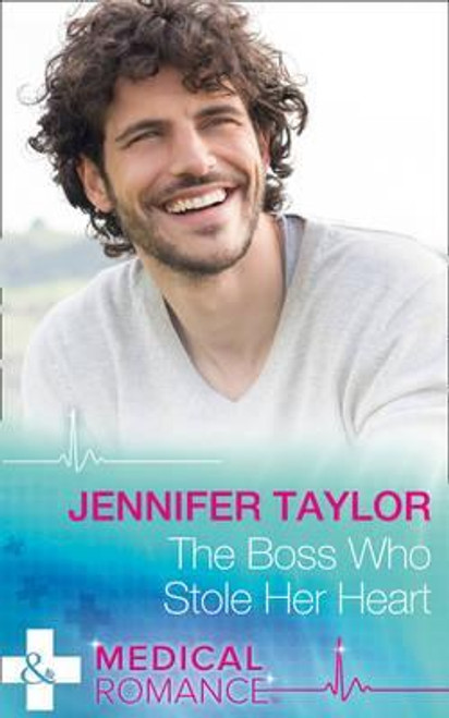 Mills & Boon / Medical / The Boss Who Stole Her Heart