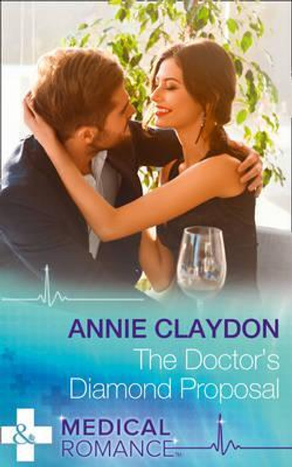Mills & Boon / Medical / The Doctor's Diamond Proposal