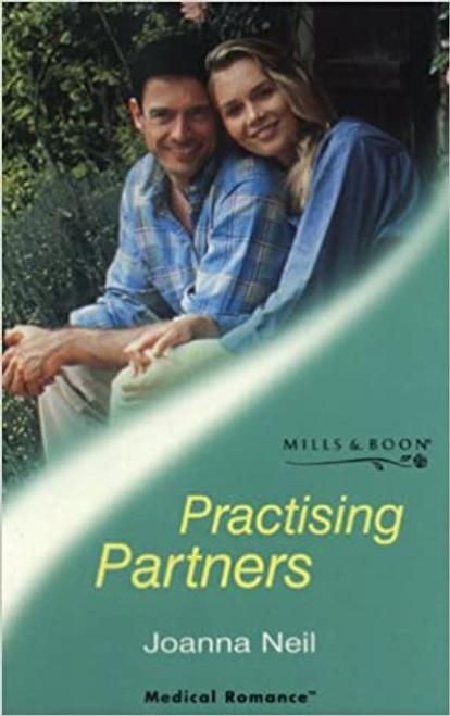 Mills & Boon / Medical / Practising Partners