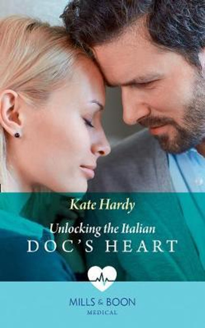 Mills & Boon / Medical / Unlocking The Italian Doc's Heart
