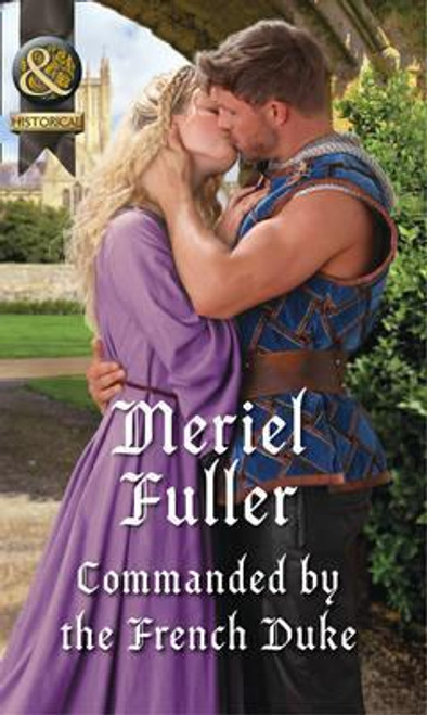 Mills & Boon / Regency / Commanded by the French Duke