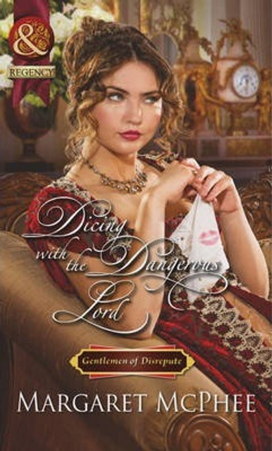 Mills & Boon / Regency / Dicing with the Dangerous Lord