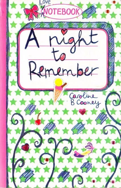 Cooney, Caroline B. / A Night to Remember