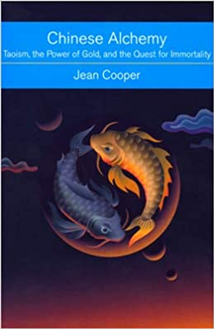 Cooper, Jean / chinese alchemy