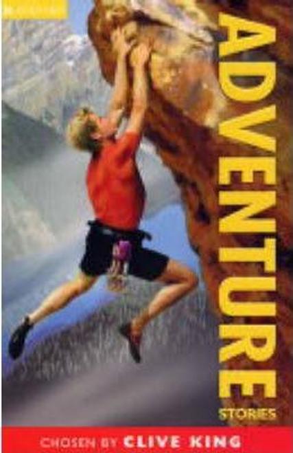 Davidson, Andrew / Adventure Stories