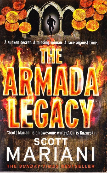 Mariani, Scott / The Armada Legacy