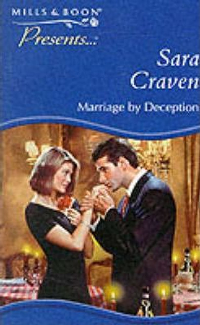 Mills & Boon / Presents / Marriage by Deception