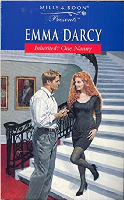 Mills & Boon / Presents / Inherited, One Nanny