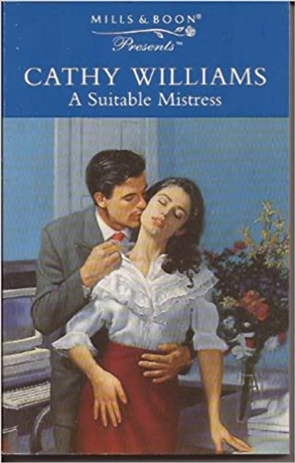 Mills & Boon / Presents / A Suitable Mistress