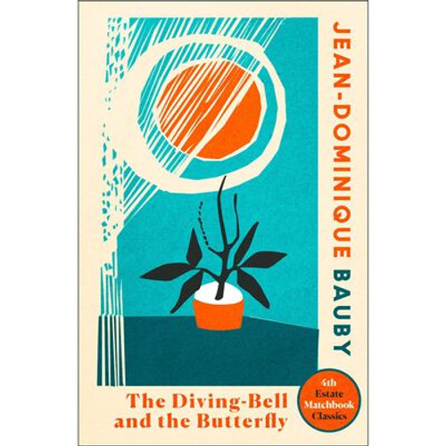 Bauby, Jean-Dominique - The Diving Bell and the Butterfly - PB - BRAND NEW