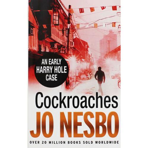 Nesbo, Jo - Cockroaches - PB - BRAND NEW  ( Harry Hole)
