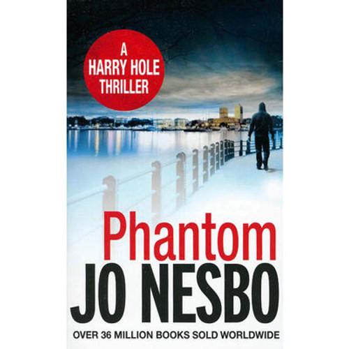 Nesbo, Jo - Phantom - PB - BRAND NEW  ( Harry Hole )