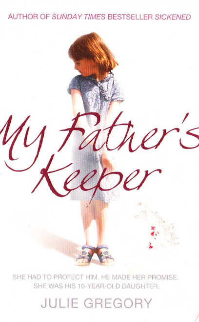 Gregory, Julie / My Father's Keeper