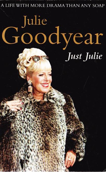 Goodyear, Julie / Just Julie