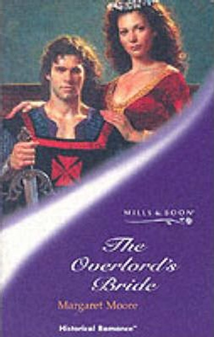 Mills & Boon / Historical / The Overlord's Bride