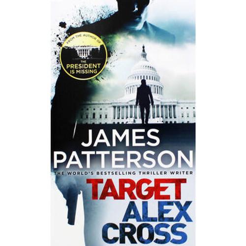 Patterson, James - Target : Alex Cross - PB - BRAND NEW ( Alex Cross Series - Book 26 )