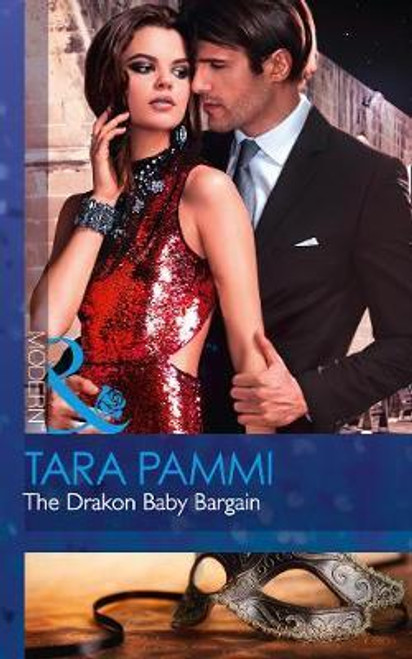 Mills & Boon / Modern / The Drakon Baby Bargain