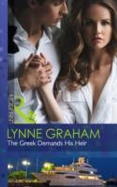 Mills & Boon / Modern / The Greek Demands His Heir