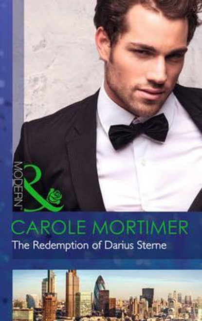 Mills & Boon / Modern / The Redemption of Darius Sterne