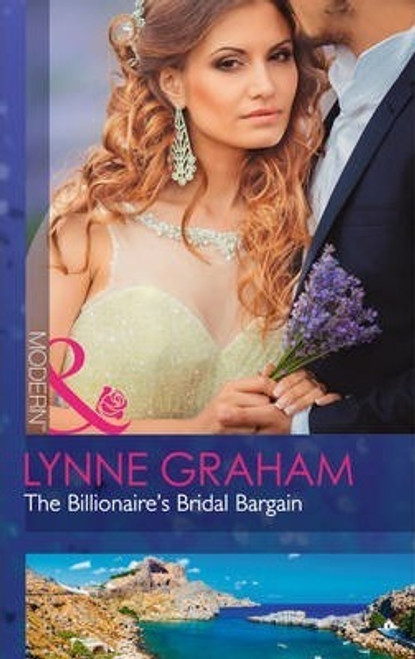 Mills & Boon / Modern / The Billionaire's Bridal Bargain
