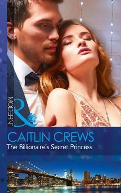 Mills & Boon / Modern / The Billionaire's Secret Princess