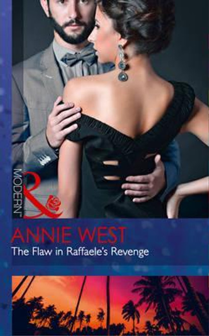 Mills & Boon / Modern / The Flaw in Raffaele's Revenge